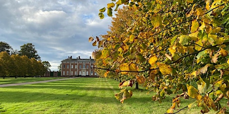 Timed entry to Beningbrough Gardens (27 Feb - 28 Feb) tickets