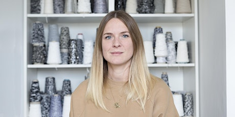 Innovative approaches to woven design and manufacturing. tickets
