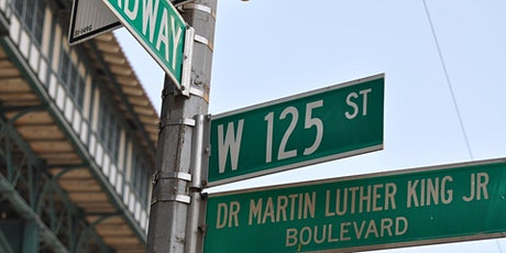 Virtual Guided Tour of Harlem tickets