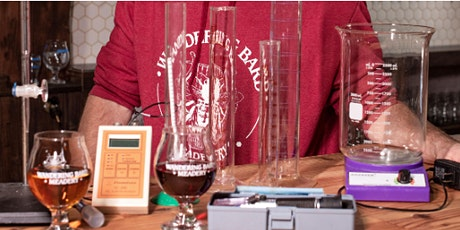 Advanced Mead Making Class Series tickets