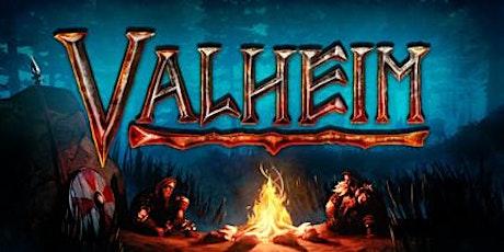 SoSa - Gamenight - Valheim tickets