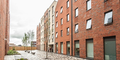 Accommodation options and applying for Halls of Residence tickets