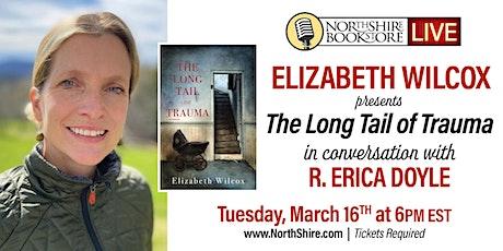 Northshire Live: Elizabeth Wilcox tickets