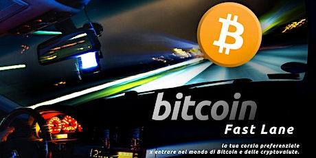 BTC Fast Lane  - Trieste 2021 biglietti