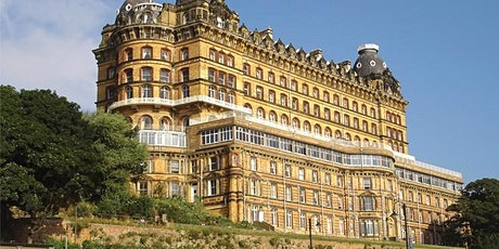 Ghost Hunt - The Grand Hotel tickets