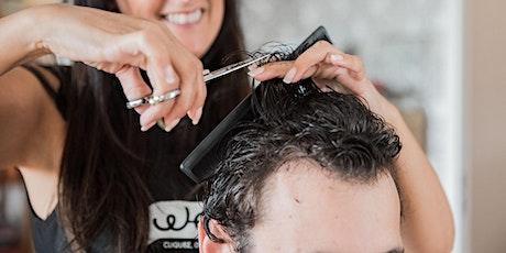 Formation : Techniques de Coupes cheveux et barbe Hommes (1 jour) billets
