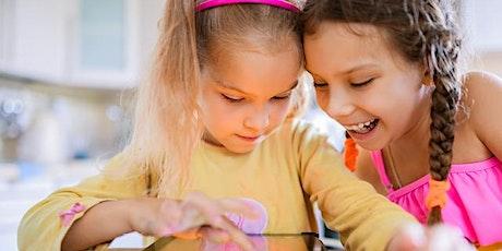 Children's Virtual Tour • Visite virtuelle pour enfant en anglais billets