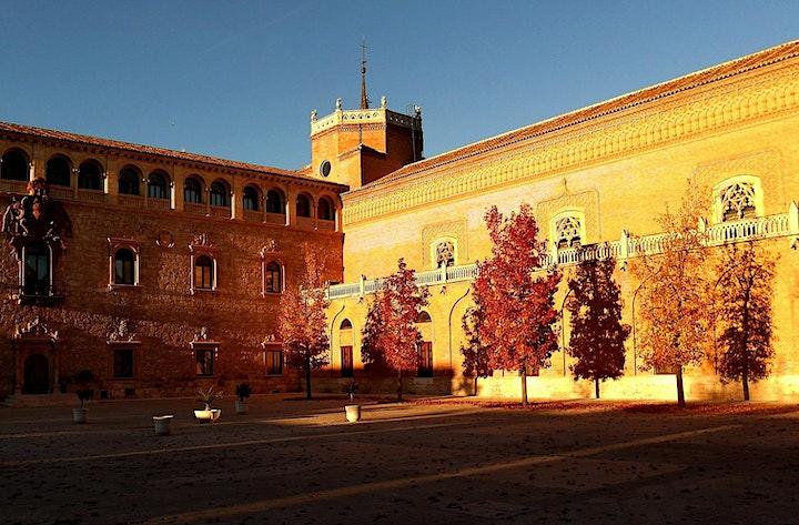 Imagen de Free tour Misterios y leyendas de Alcalá de Henares
