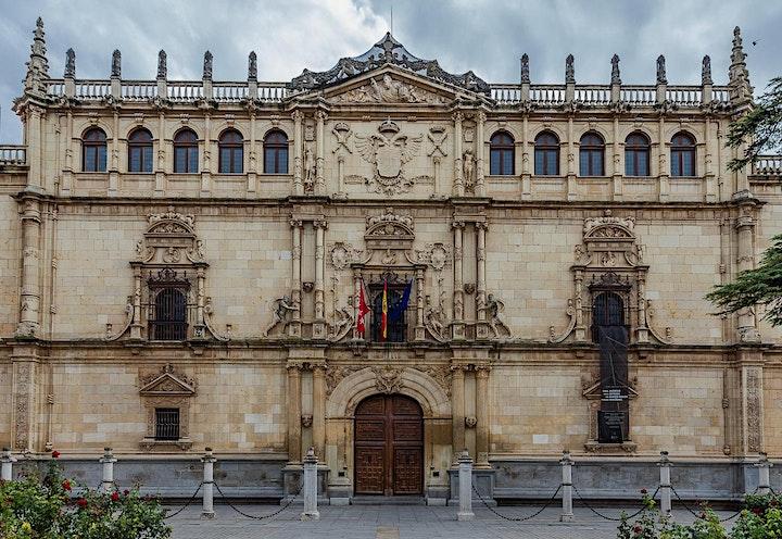 Imagen de Free tour por Alcalá de Henares monumental