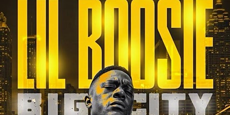 NBA All Star Weekend with Lil Boosie tickets