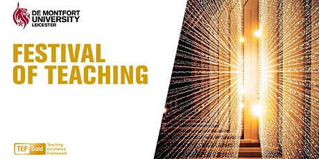 Festival of Teaching: the Challenge of Change Launch Event tickets