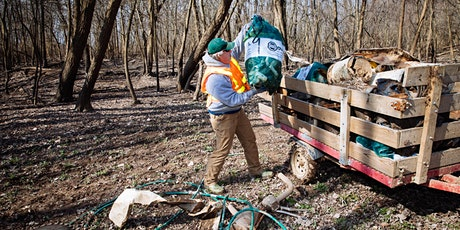 Young Conservation Area Cleanup tickets