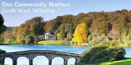 South West Wiltshire - Employment and Skills, and the Local Economy tickets