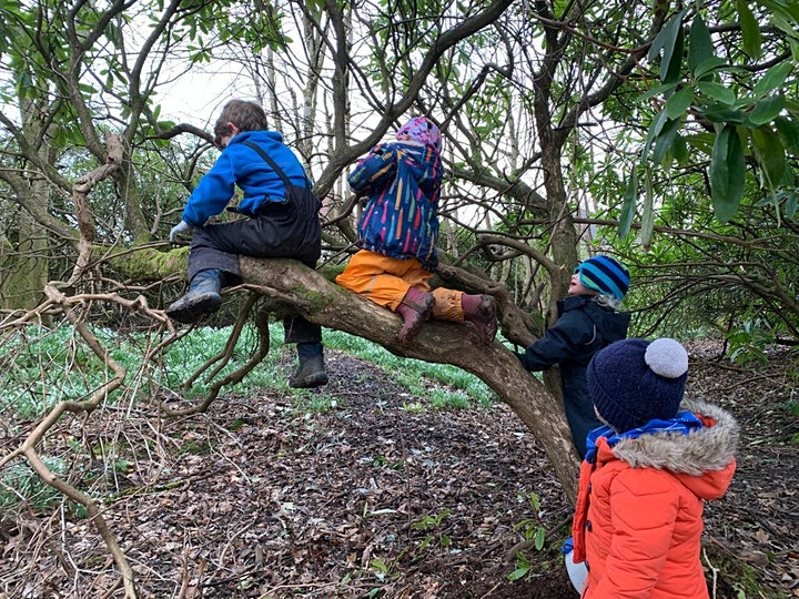 How to choose a great site for your outdoor learning adventures image