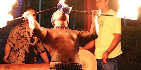 Tuika's Polynesian Island Magic tickets