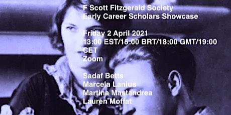 F Scott Fitzgerald Society Early Career Scholars Showcase tickets