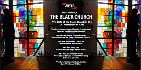 Celebrate the History of the Black Church tickets