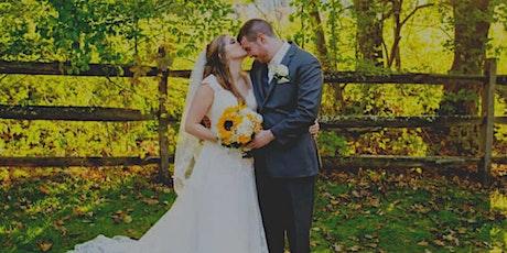 SPRING MILL MANOR WEDDING SHOW tickets