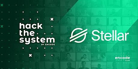 Stellar Workshop 1: Introduction to Stellar tickets