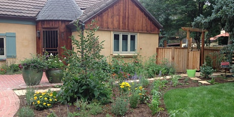 Edible and Native Plants of WNC: Green Built Alliance Spring 2021 Workshops tickets
