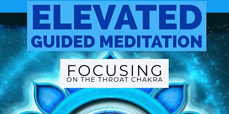 Elevated Guided Meditation tickets