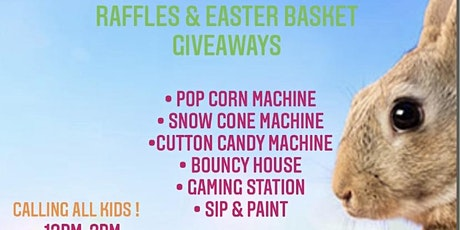 Kids Day Out Easter Edition tickets