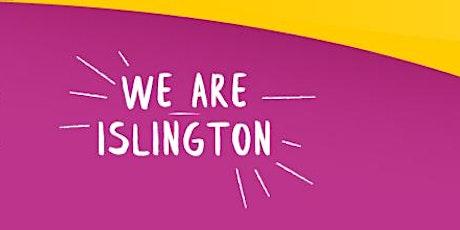 Islington International Women's Day - Voluntary Sector Voices tickets