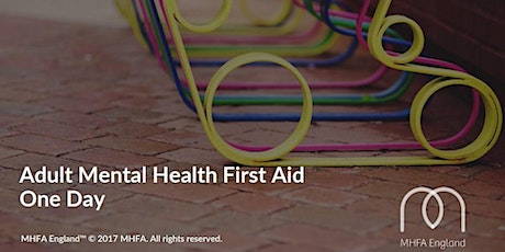 Online Mental Health Champion - MHFA England Accredited Course tickets