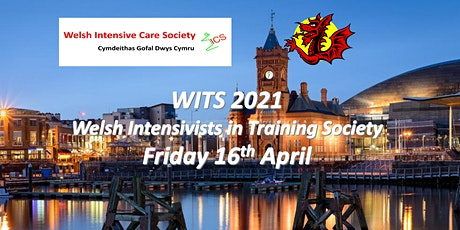 Welsh Intensivists in Training Society Conference 2021 tickets