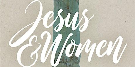 Jesus & Women Bible Study tickets