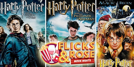 DC Potter Movie Experience 2021 tickets