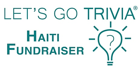 Trivia Night Fundraiser for Haiti tickets
