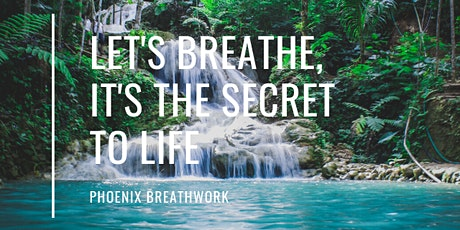 Breathing Circle - For Experienced Breathers tickets