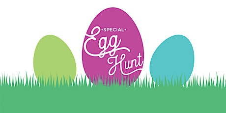 Castle Rock Special Egg Hunt 12:30 pm tickets