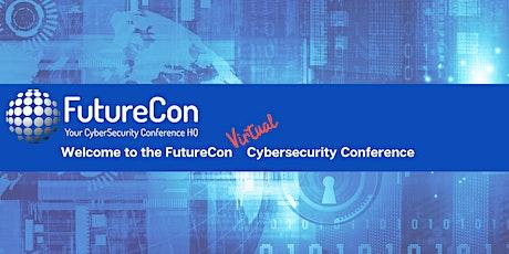 FutureCon Virtual Western Conference tickets