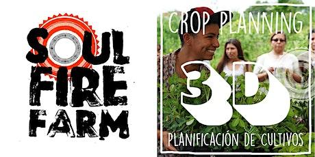 Soul Fire Farm - CROP PLANNING // PLANIFICACIÓN DE CULTIVOS entradas