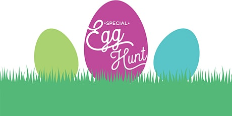 Castle Rock Special Egg Hunt 2:00 pm tickets