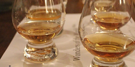 Whiskey Tasting with The Leicester Whisky Club - March tickets