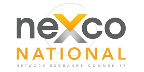 neXco National New Chapter Info Session - GovCon Chapter tickets