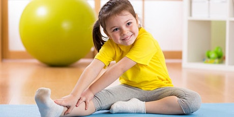 Yoga for Children with additional needs tickets