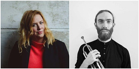 Rebecca Nash (piano) and Nick Walters (trumpet, electronics) Tickets