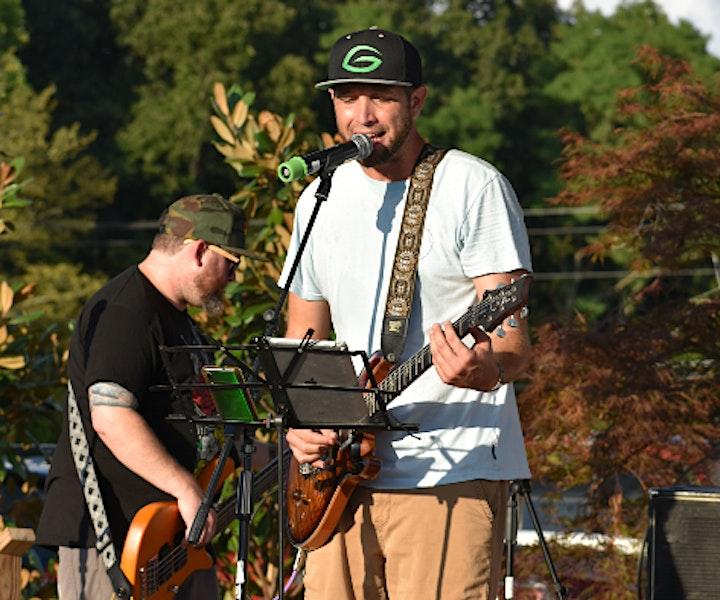 Center Hill Lake Fest image