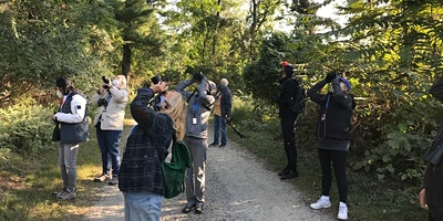 Small Group Birding: Tue Apr 13, 8:00 am Rockefeller State Park Preserve