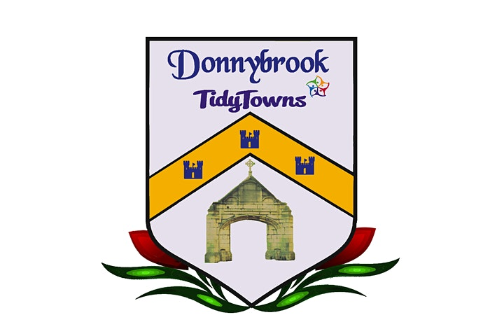 Donnybrook TidyTowns AGM and Information Night 2021 image