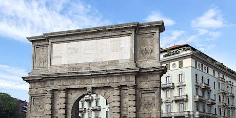 Il quartiere di Porta Romana biglietti