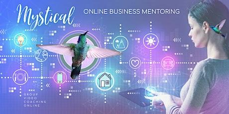 Mystical Business Development     5 Session Intensive tickets