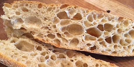 Artisan Bread Baking: Baguettes with Randy George tickets