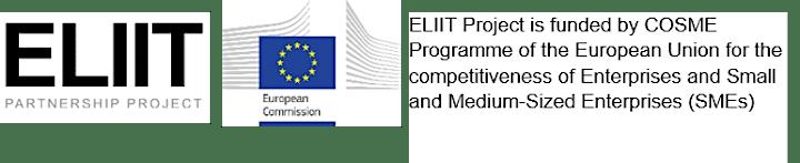 EU Industry Week 2021 - ELIIT Project image