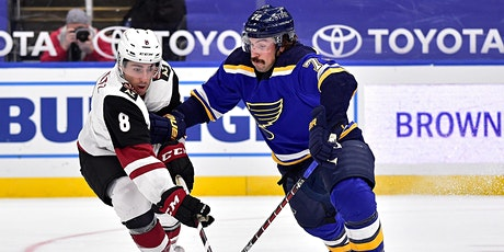 ONLINE-StrEams@!. St. Louis Blues v Arizona Coyotes LIVE ON NHL 2021 tickets