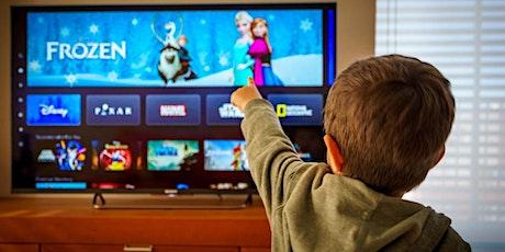Children's Media Career Symposium 2021 tickets